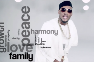 Vote Not Fight By 2Face Idibia (VIDEO +DOWNLOAD)