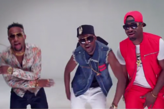 Jambole (Remix) By Eddy Kenzo ft. Kcee (VIDEO +DOWNLOAD)