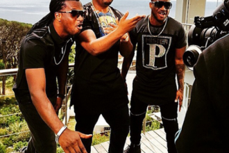 Collabo - P-Square ft Don Jazzy (VIDEO +DOWNLOAD)