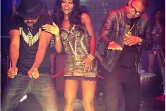 TONIGHT By DJ Xclusive ft Banky W & Niyola (VIDEO+DOWNLOAD)