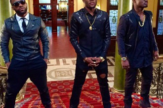Feel It By Kcee, Harrysong, Iyanya (VIDEO+DOWNLOAD)