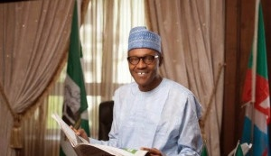 50 heads of state to attend Buhari's inauguration