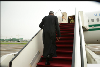 President Buhari orders sale of 9 presidential aircraft