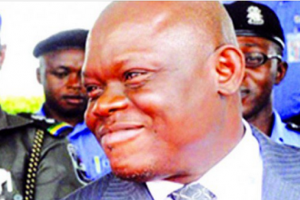 Former President Jonathan's Chief Security Officer arrested by DSS