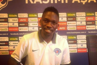 Super Eagles Omeruo signs new deal with Turkish club Kasimpasa