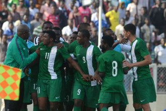[FIFA RANKING] Super Eagles move up 4 places in August