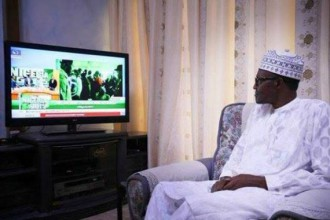 [BREAKING] President Buhari appoints SGF, Chief of staff, others