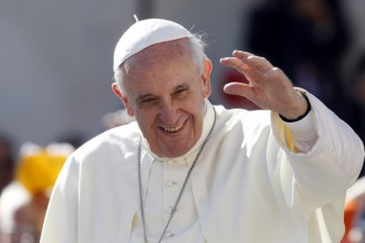 Pope to visit Kenya, Uganda and CAR in first Africa trip