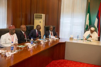 President Buhari to Reduce Number of Nigerian Foreign Missions