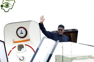 [UN SUMMIT] President Buhari to travel to New York on September 24