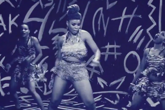 [MUSIC VIDEO] Yemi Alade – Sugar