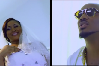 [MUSIC VIDEO] Olu Maintain ft. 2face Idibia – Cinderella