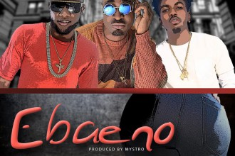 [NEW MUSIC] Ebaeno -Kcee ft. HarrySong & Skiibii