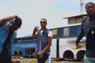 [MUSIC VIDEO] Chopstix ft Reminisce, CDQ & Ceeza – BANGING