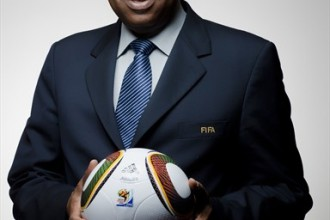 Issa Hayatou Named FIFA Acting President