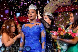 [PHOTO NEWS] Most Beautiful Girl in Nigeria Beauty pageant 2015
