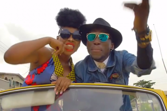 [MUSIC VIDEO] DJ Spinall Ft. Yemi Alade – Pepe Dem
