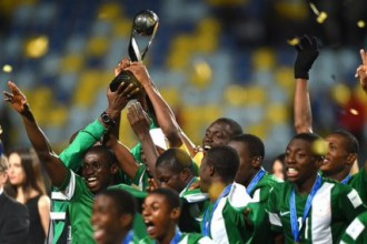 "Buhari's N20,000 to us a ""Big Suprise & Dissappointment- Says Golden Eaglet Captain"