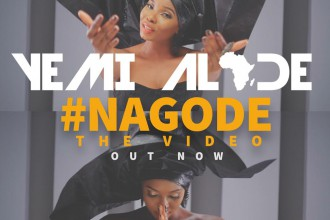[MUSIC VIDEO] Yemi Alade ft. Selebobo – Na Gode