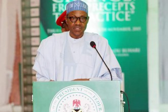 [Buhari To Ministers] You Must Be Agents Of Change (PHOTOS)