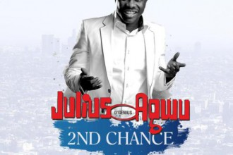 [MUSIC VIDEO] Julius Agwu – 2nd Chance
