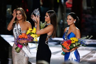 Miss Universe 2015: Steve Harvey makes biggest mistake of the year[VIDEO]