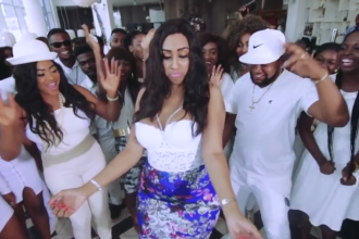 [MUSIC VIDEO] Juliet Ibrahim – Celebrate ft Jupitar