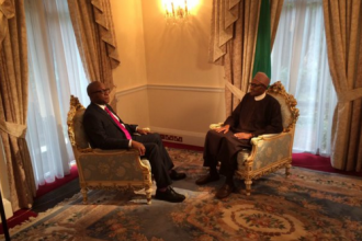 [VIDEO] #Buhari talks about #BokoHaram,#Economy,#PDP & #Corruption in a London Interview