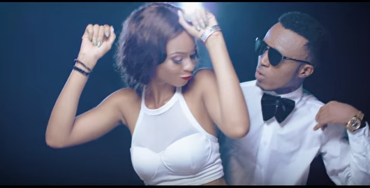 [MUSIC VIDEO] Humblesmith ft. Flavour – Jukwese