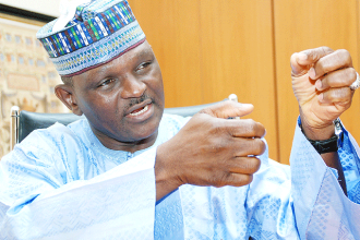 """What killed Abacha is what killed MKO Abiola""-Major Al-Mustapha"