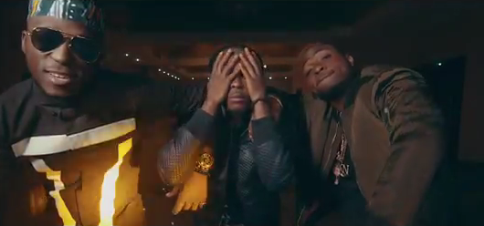 [MUSIC VIDEO] DJ Spinall ft. Davido & Del'B – Package