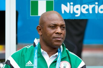 [BREAKING] Stephen Keshi Is Dead