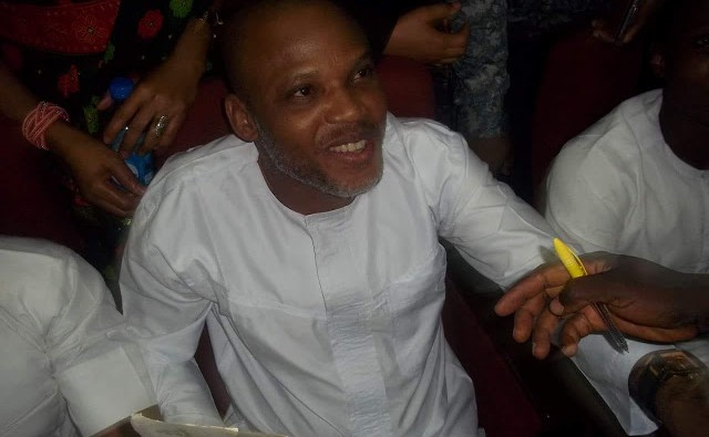 [BREAKING] Another Judge Hands Off Nnamdi Kanu's Case,as Tsoho bows to pressure