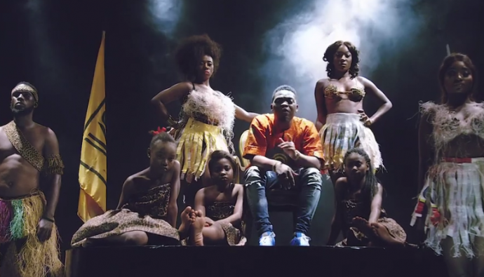 [MUSIC VIDEO] Olamide – Owo Blow (DOWNLOAD)