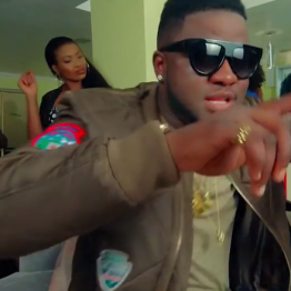 [MUSIC VIDEO] Skales – Holiday