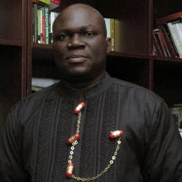 [BREAKING NEWS] Spokesman to Former President Jonathan,Reuben Abati arrested by EFCC