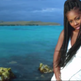 [MUSIC VIDEO] Tiwa Savage ft. Busy Signal – Key To The City