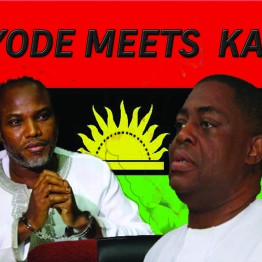 [MUST READ] THE HEART AND SOUL OF NNAMDI KANU By Femi Fani Kayode