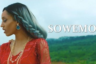 [MUSIC VIDEO] Di'Ja – Sowemo