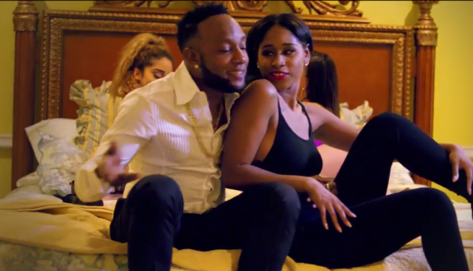 [MUSIC VIDEO] Kcee ft. Tekno – Tender