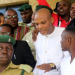 [VIDEO] #BIAFRIAN LEADER NNAMDI KANU IN HIGH SPIRIT IN COURT TODAY