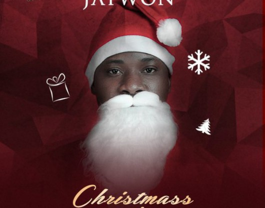 [MUSIC VIDEO] Jaywon – Another #Christmas is Here