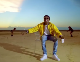 [MUSIC VIDEO] R2bees ft. Wizkid – Tonight