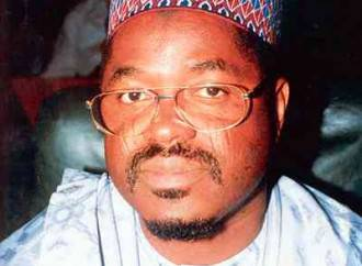 [BREAKING] Former Niger state governor Kure,dies in Germany