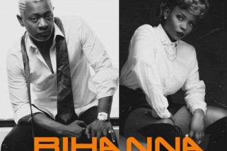 [NEW MUSIC] Awilo Longomba Ft. Yemi Alade– Rihanna (DOWNLOAD)
