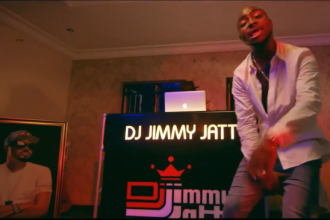 [MUSIC VIDEO] DJ Jimmy Jatt ft. Davido – Orekelewa (DOWNLOAD)