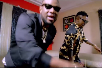 [MUSIC VIDEO] Sly Sotie ft. Oritse Femi– Dodorima
