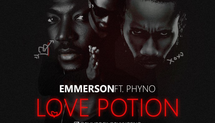 [MUSIC VIDEO] Emmerson ft. Phyno – Love Potion (DOWNLOAD)