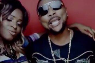 [MUSIC VIDEO] Innoweeny ft. Oritse Femi & Solidstar – Bursting My Brain (DOWNLOAD)