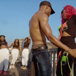 [MUSIC VIDEO] Flosha – Give Me Your Love (DOWNLOAD)
